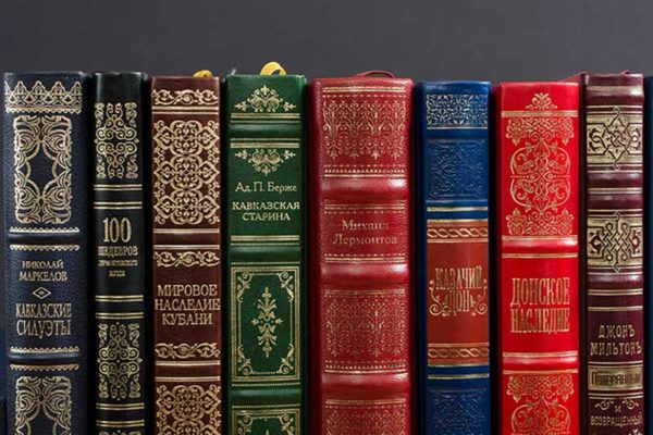 печать книг высокое качество ростов