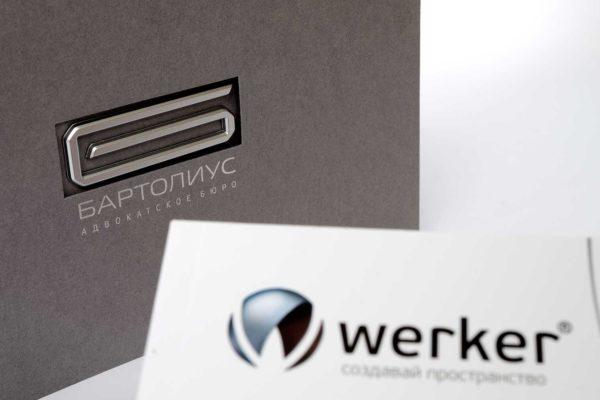 пчать визиток в типографии ростова