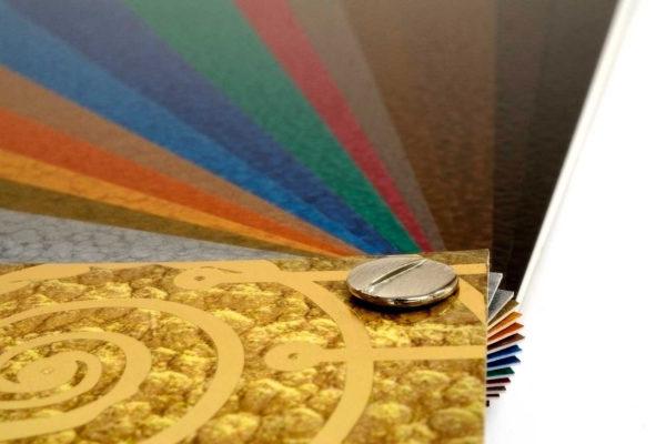 образцы выкрасов на металле в Ростове на дону